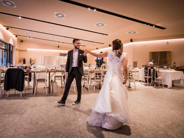 La boda de Toni y Naiara en Tarragona, Tarragona 252