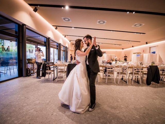 La boda de Toni y Naiara en Tarragona, Tarragona 254