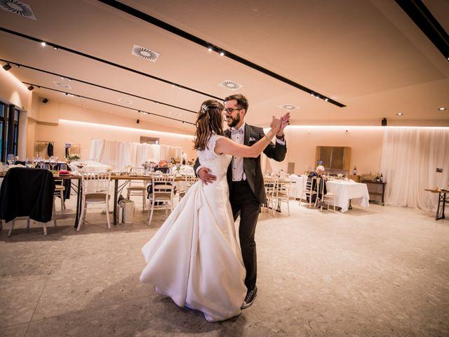La boda de Toni y Naiara en Tarragona, Tarragona 255