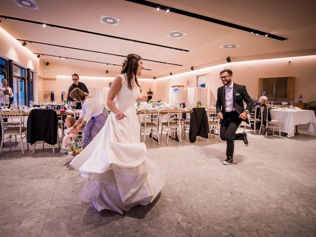 La boda de Toni y Naiara en Tarragona, Tarragona 256