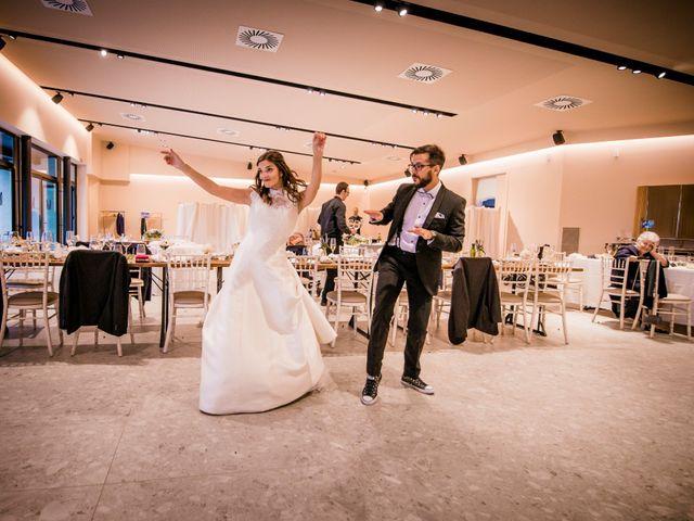 La boda de Toni y Naiara en Tarragona, Tarragona 257
