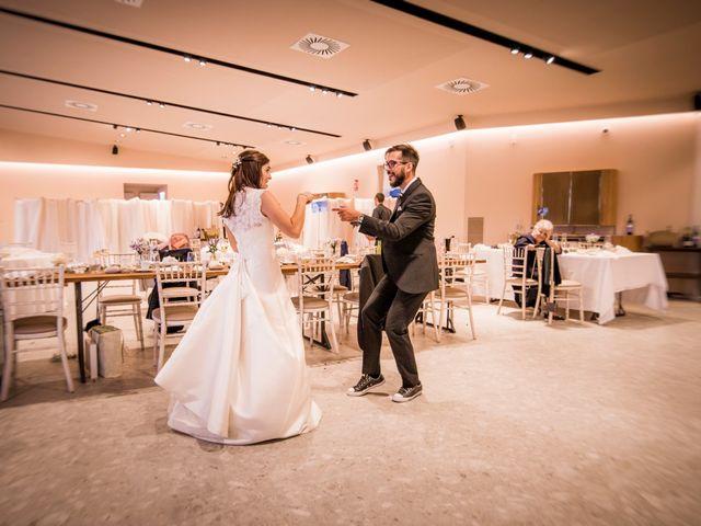 La boda de Toni y Naiara en Tarragona, Tarragona 258