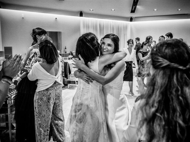 La boda de Toni y Naiara en Tarragona, Tarragona 261
