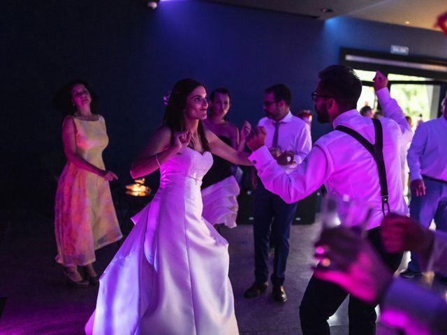 La boda de Toni y Naiara en Tarragona, Tarragona 270