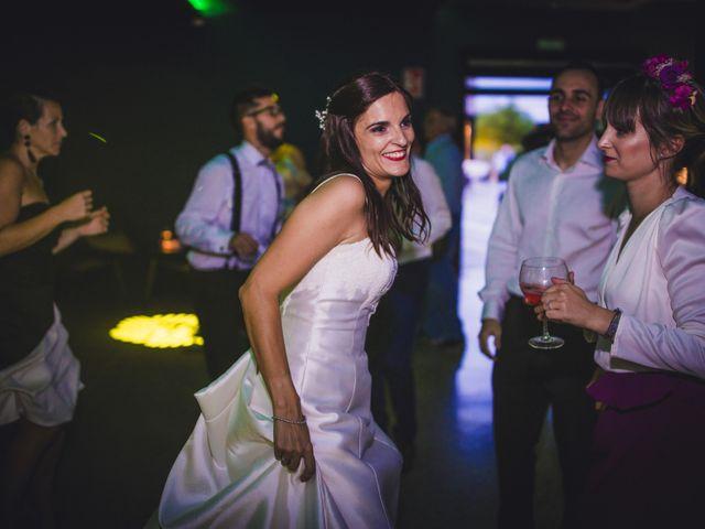 La boda de Toni y Naiara en Tarragona, Tarragona 271