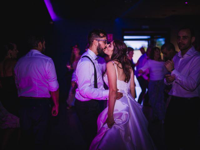 La boda de Toni y Naiara en Tarragona, Tarragona 272