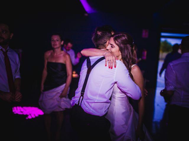 La boda de Toni y Naiara en Tarragona, Tarragona 273
