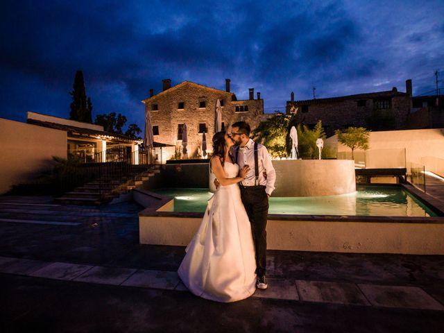 La boda de Toni y Naiara en Tarragona, Tarragona 279