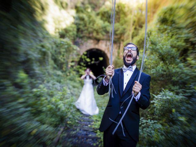 La boda de Toni y Naiara en Tarragona, Tarragona 283