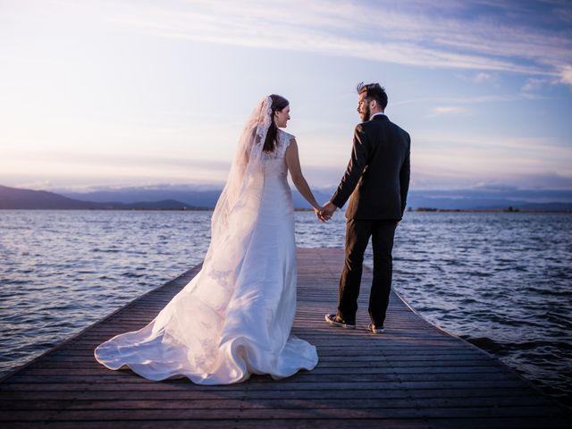 La boda de Toni y Naiara en Tarragona, Tarragona 289