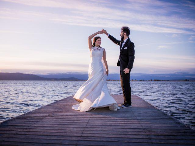 La boda de Toni y Naiara en Tarragona, Tarragona 290