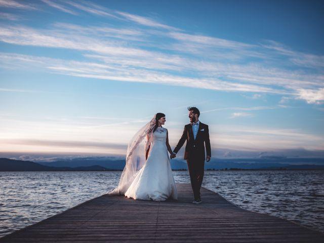 La boda de Toni y Naiara en Tarragona, Tarragona 291