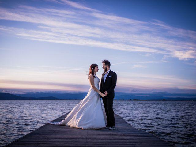 La boda de Toni y Naiara en Tarragona, Tarragona 292