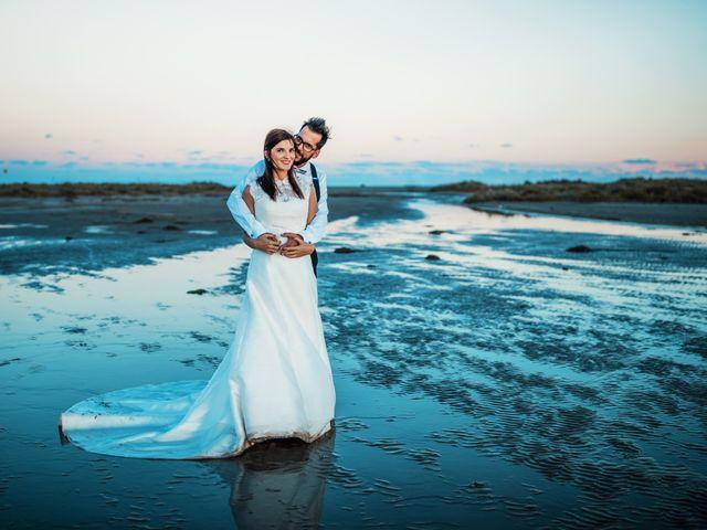 La boda de Toni y Naiara en Tarragona, Tarragona 297