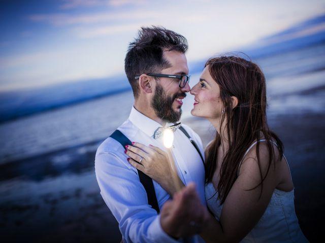 La boda de Toni y Naiara en Tarragona, Tarragona 299