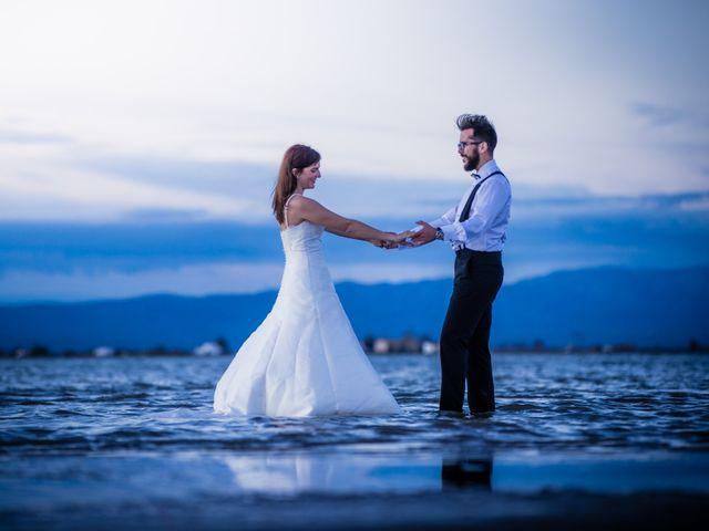 La boda de Toni y Naiara en Tarragona, Tarragona 302