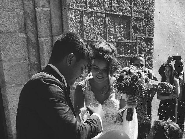 La boda de Jose Angel y Cristina  en Lugo, Lugo 4