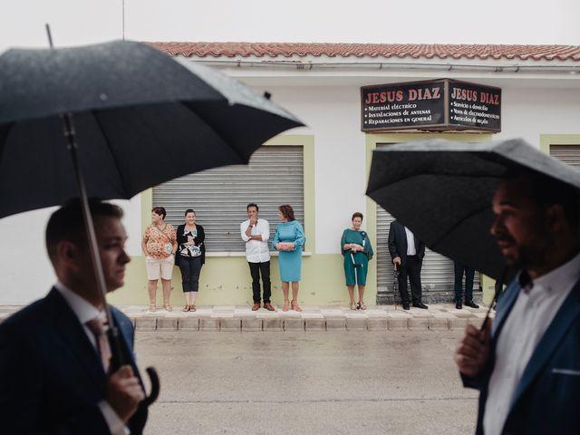 La boda de Cesar y Eva en Albacete, Albacete 34