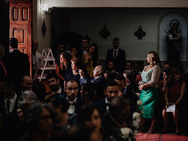 La boda de Cesar y Eva en Albacete, Albacete 35