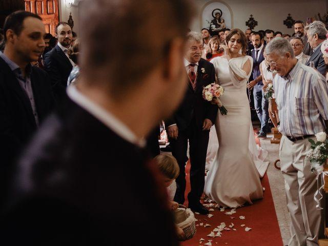 La boda de Cesar y Eva en Albacete, Albacete 36