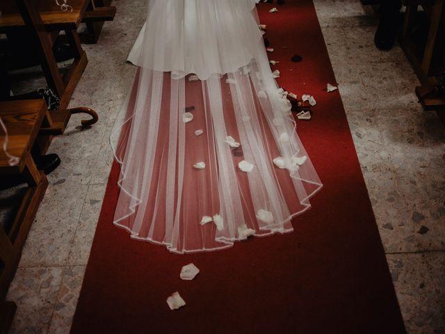 La boda de Cesar y Eva en Albacete, Albacete 37
