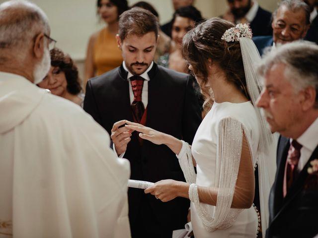 La boda de Cesar y Eva en Albacete, Albacete 40