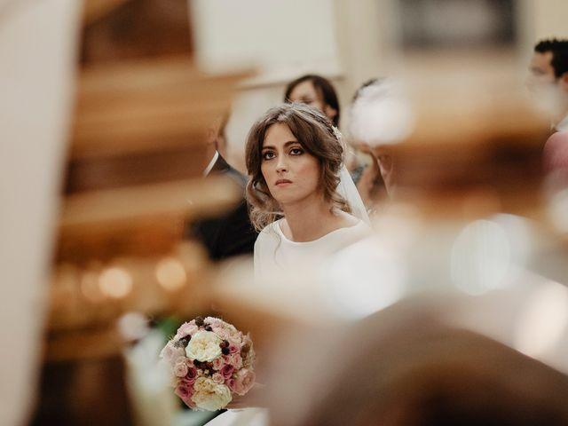 La boda de Cesar y Eva en Albacete, Albacete 41