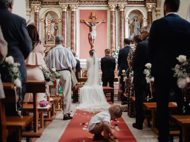 La boda de Cesar y Eva en Albacete, Albacete 42