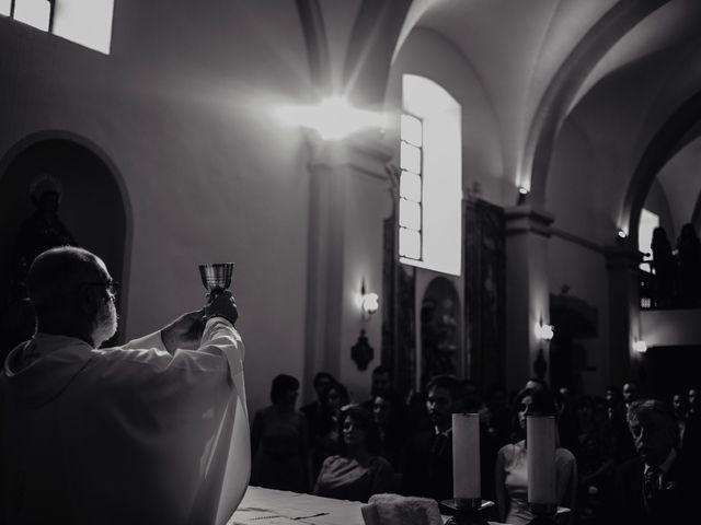 La boda de Cesar y Eva en Albacete, Albacete 44