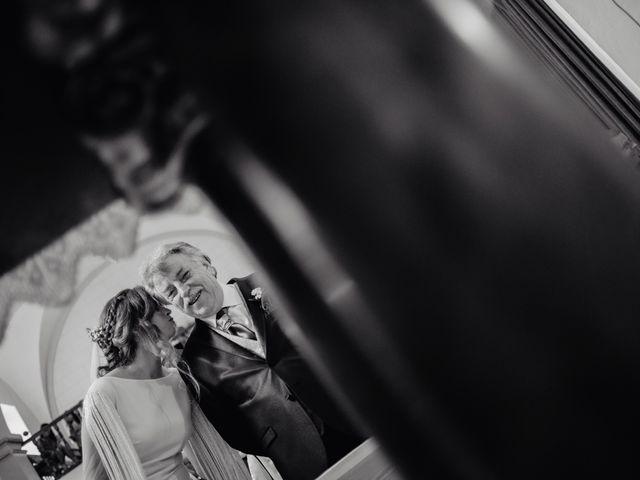 La boda de Cesar y Eva en Albacete, Albacete 45