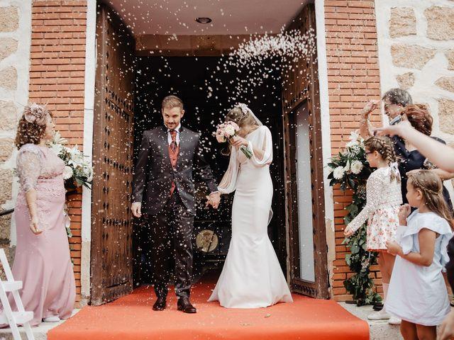 La boda de Cesar y Eva en Albacete, Albacete 48