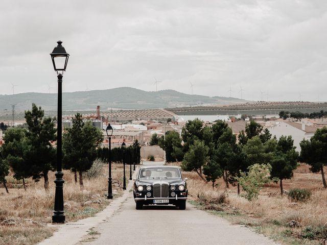 La boda de Cesar y Eva en Albacete, Albacete 52