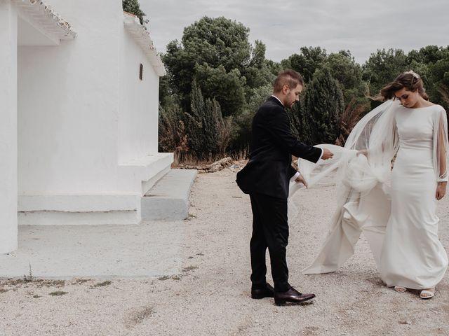 La boda de Cesar y Eva en Albacete, Albacete 53