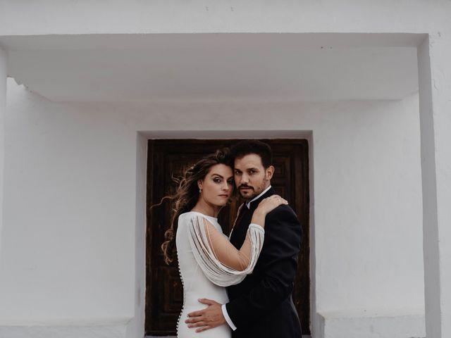 La boda de Cesar y Eva en Albacete, Albacete 55