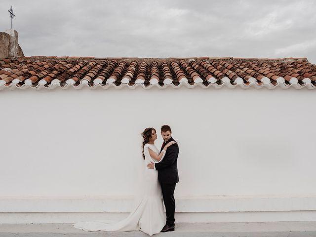 La boda de Cesar y Eva en Albacete, Albacete 57