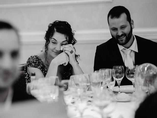 La boda de Cesar y Eva en Albacete, Albacete 60