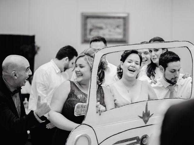 La boda de Cesar y Eva en Albacete, Albacete 61