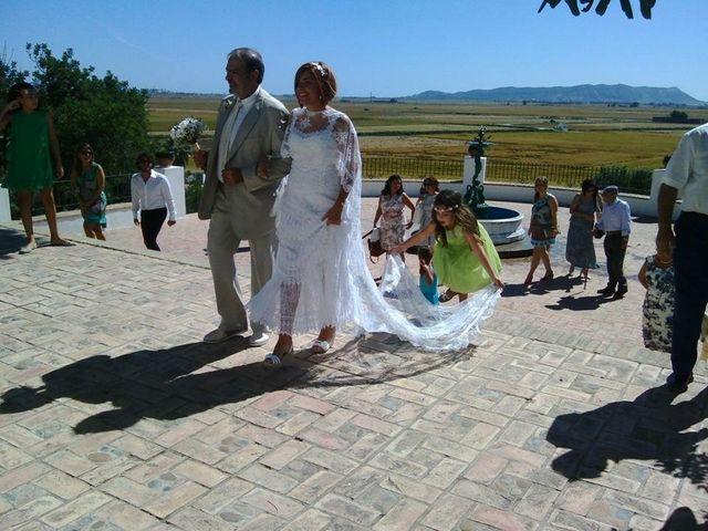 La boda de David  y Virginia   en Sueca, Valencia 3