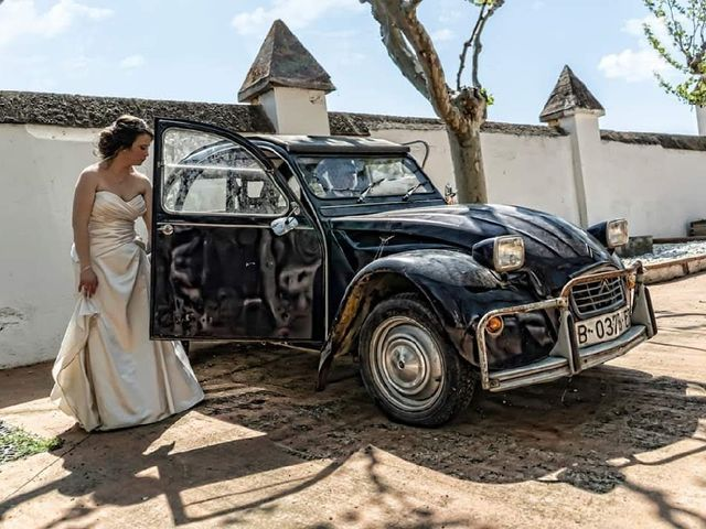 La boda de Daniel y Jesica en L' Ametlla Del Valles, Barcelona 7