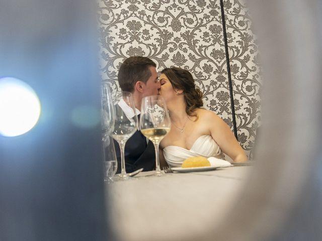 La boda de Daniel y Jesica en L' Ametlla Del Valles, Barcelona 8