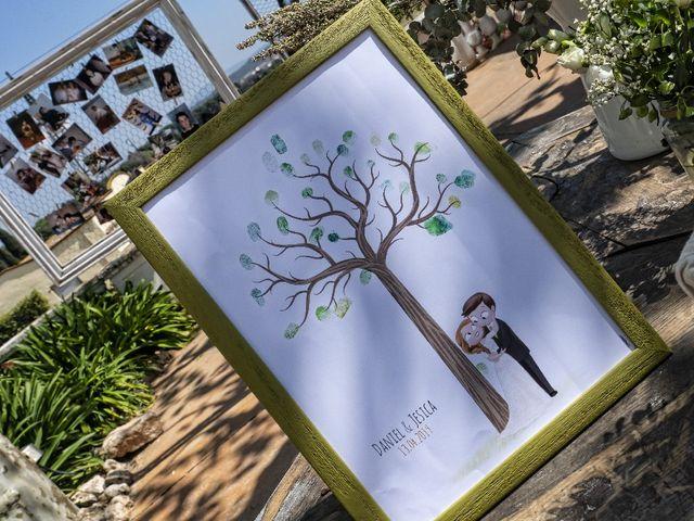 La boda de Daniel y Jesica en L' Ametlla Del Valles, Barcelona 10