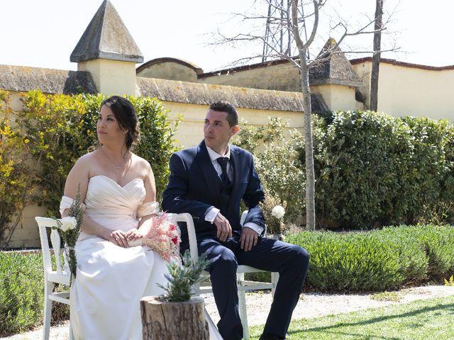 La boda de Daniel y Jesica en L' Ametlla Del Valles, Barcelona 11