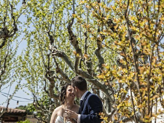 La boda de Daniel y Jesica en L' Ametlla Del Valles, Barcelona 13