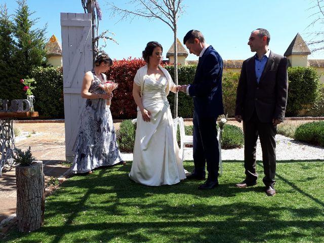 La boda de Daniel y Jesica en L' Ametlla Del Valles, Barcelona 20