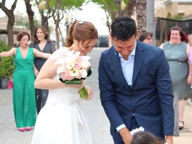 La boda de Raúl y Elena en Elx/elche, Alicante 4