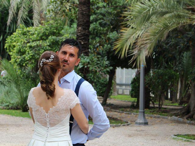 La boda de Raúl y Elena en Elx/elche, Alicante 5