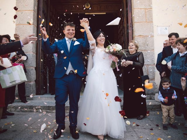 La boda de Barbara y Gleb