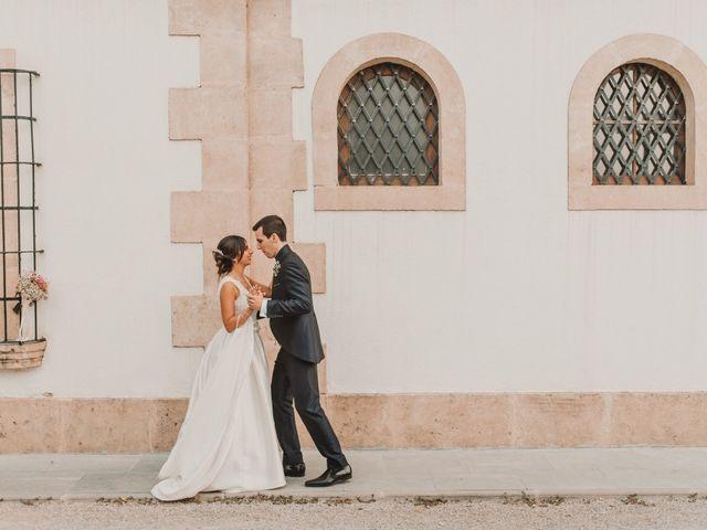 La boda de Naomi y Gerard