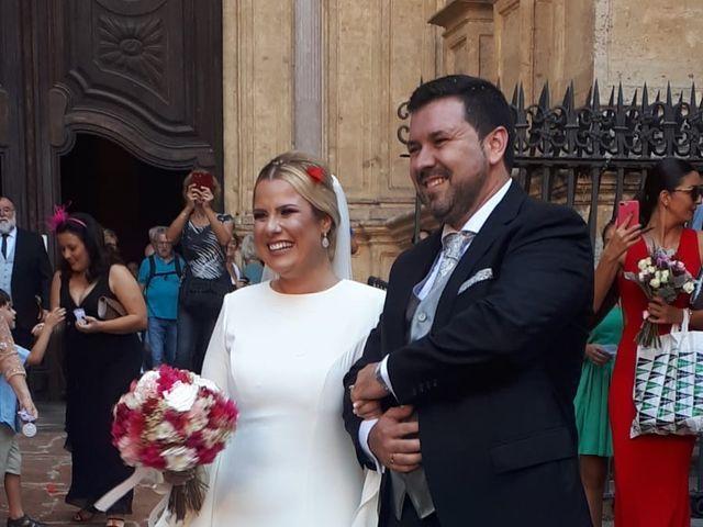 La boda de Jorge y Lorena en Málaga, Málaga 3