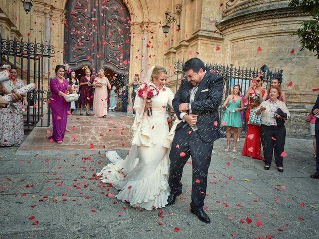 La boda de Jorge y Lorena en Málaga, Málaga 4
